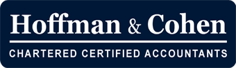 Hoffman & Cohen Chartered Certified Accountants logo - Accountants in Chelsea & Knightsbridge